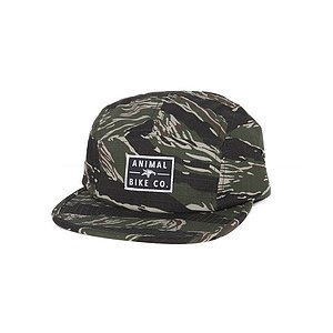 Animal JOCKEY Mütze camo one size fits most