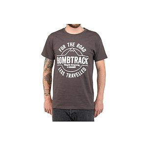 Bombtrack LESS TRAVELLED T-Shirt