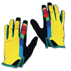 Cinelli ZYDECO DND Gloves