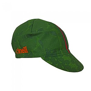Cinelli HOBO GREENMONKEY Cap green one size fits most