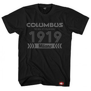 Cinelli COLUMBUS 1919 T-Shirt