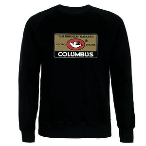 Cinelli COLUMBUS TAG Sweater