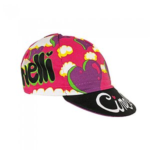 Cinelli ANA BENAROYA HEART Cap colorful one size fits most
