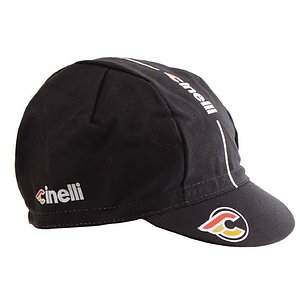 Cinelli SUPERCORSA Mütze black one size fits most