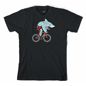 Cinelli SHARK T-Shirt