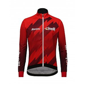 Cinelli 2018 TEAM RACING Winter Jacket