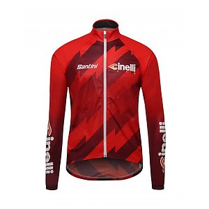 Cinelli 2018 TEAM RACING Wind Jacket