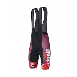 Cinelli 2018 TEAM RACING Bib Shorts