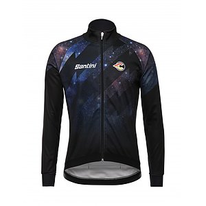 Cinelli 2018 TEAM TRAINING Winter Jacket