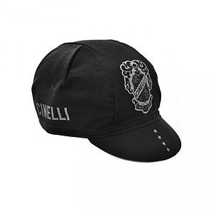 Cinelli CREST Cap black/grey one size fits most