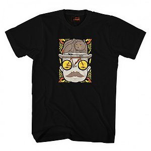 Cinelli MR. CAT HAT T-Shirt