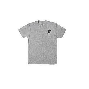 Further CASUAL F T-Shirt heather grau XL