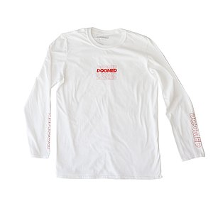 Doomed LAD Long Sleeve