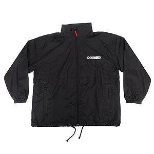 Doomed AIR Windbreaker black M
