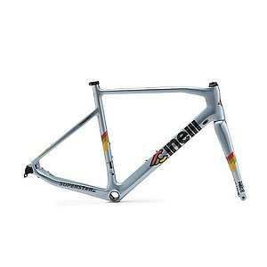 Cinelli 2019 SUPERSTAR DISC Frame Fork Set