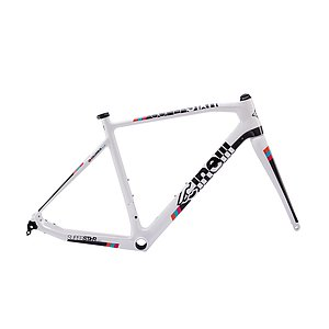 Cinelli 2018 SUPERSTAR DISC Frame Fork Set
