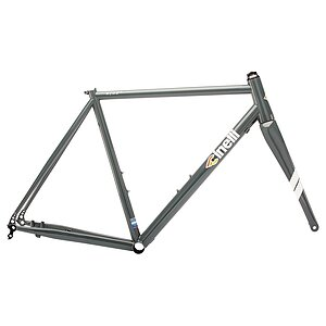 Cinelli 2018 NEMO TIG DISC CUSTOM Frame Fork Set