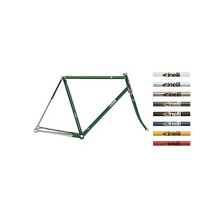 Cinelli 2018 SUPERCORSA PISTA CUSTOM Rahmen Gabel Set