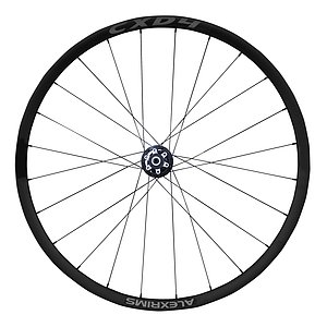 Alexrims CXD4 Wheel Set 700C
