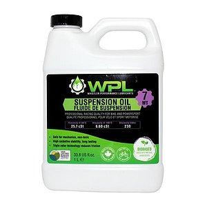 WPL SUSPENSION OIL 7WT,1000ml
